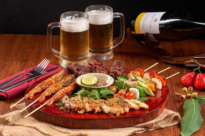 Top 6 món ăn đơn giản nhưng ngon mê ly khi đãi tiệc liên hoan