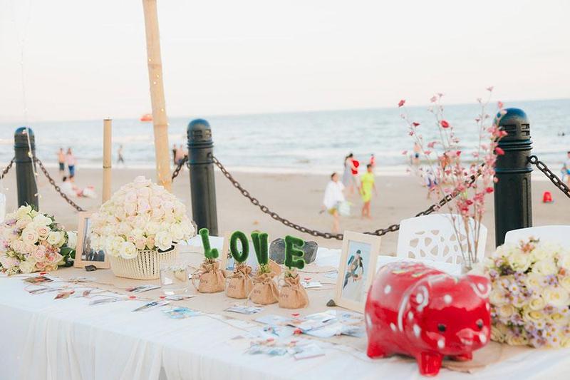 7 công việc cần chuẩn bị để tổ chức tiệc cưới hoàn hảo